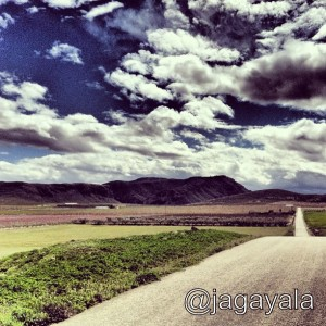Nueva imagen de Carretera y Manta