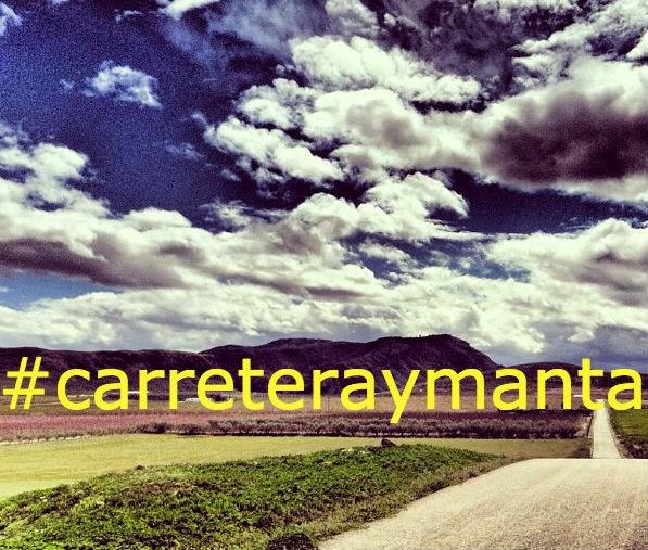 COMPARTIENDO MOMENTOS #CARRETERAYMANTA (1/2)