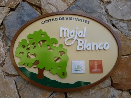 Majal Blanco