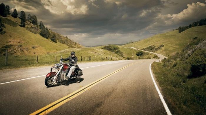 moto-viaje
